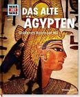 Das alte Ägypten. Goldenes Reich am Nil von Sabrina Rachlé (2015, Gebundene Ausgabe)