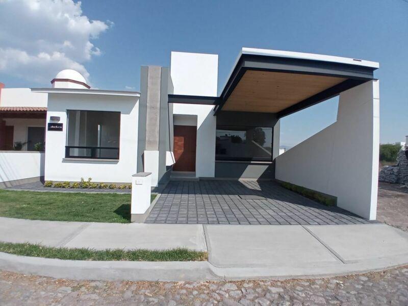 Casa en Preventa en Residencial Haciendas de Tequisquiapan