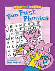 First Word Search: Fun First Phonics by Sterling Publishing Co Inc (Paperback, 2011)