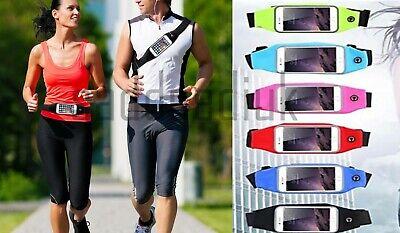Impermeabile Sport Corsa Palestra Jogging Regolabili In Vita Cintura Borsa Per Cellulare- Lustro Incantevole
