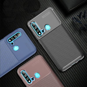 Details about Shockproof Hybrid Ultra Slim Case Cover For Huawei Honor  Mate10 20 P30 P20 Lite
