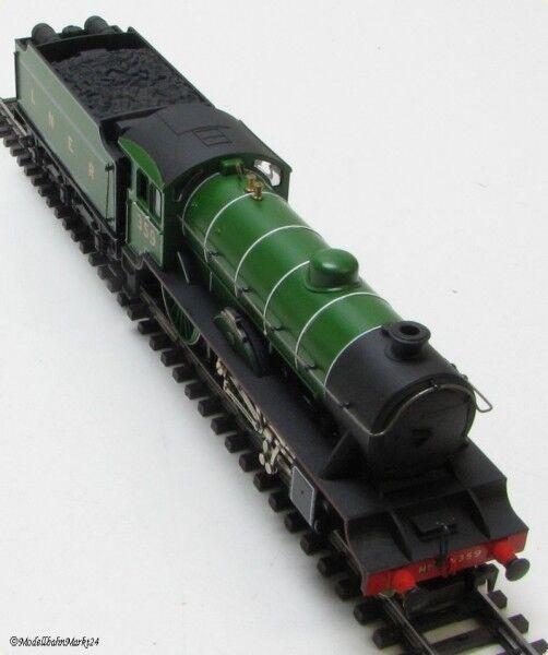 Hornby máquina de vapor 359 lner Fitzwilliam 3l = Spur h0 1 87