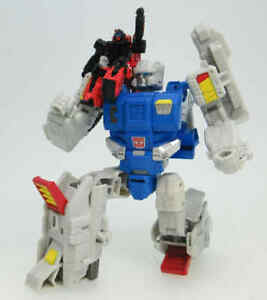 Transformers Legends LG65 Targetmaster Twin Twist Action Figure Takara Tomy