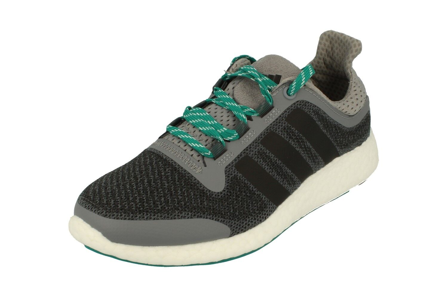 Adidas Pureboost 2 Hombre AQ4440 Running Trainers Sneakers Zapatos AQ4440 Hombre c43aee