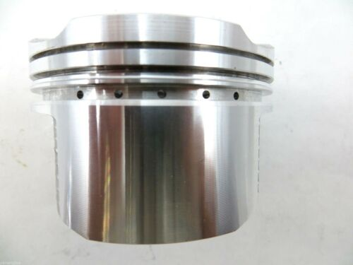 98-08 1.8L for Toyota Chevy Pontiac 1ZZ Upgraded Piston//OES Ring Kit .50mm
