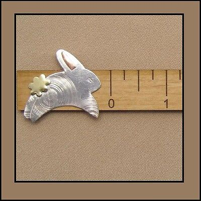 Magnetic Pattern Keeper - Bunny