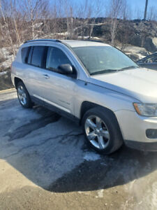 2011 Jeep Compass Limted