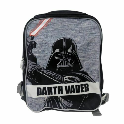 Children/'s Star Wars Stormtrooper Darth Vader Reversible Backpack