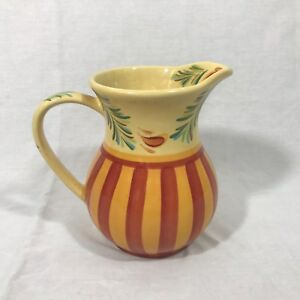 Image Is Loading Southern Living At Home Gail Pittman Sienna Ceramic