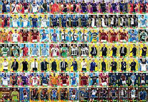 Scegli-cards-Plus-Calciatori-Adrenalyn-XL-2019-20-Panini-numeri-bis-470-520