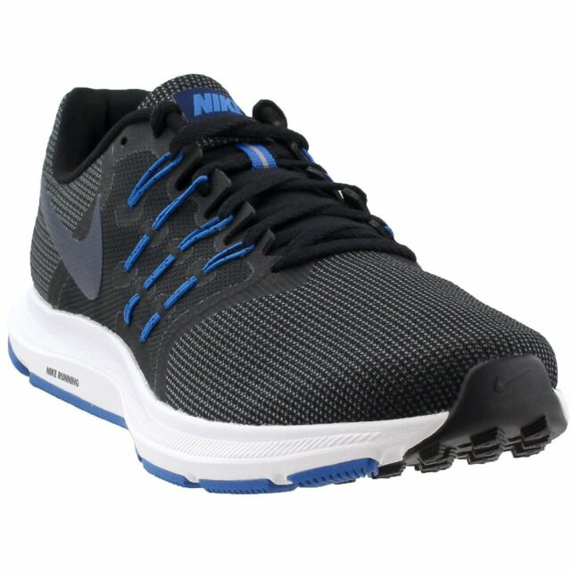 a0baede0d1b Nike Run Swift Anthracite Obsidian Black Men Running Shoes Trainers ...