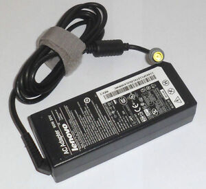 90w Genuine Oem Ac Adapter Power Charger For Lenovo