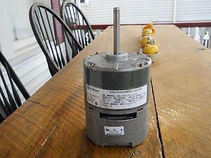 GE ECM 1/2 HP Motor 5SME39HL0003 Model HD44AE116 | eBay
