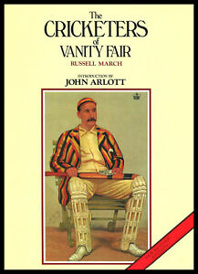 SPECIAL-2018-BOOK-OFFER-THE-CRICKETERS-OF-VANITY-FAIR-ONLY-8-95