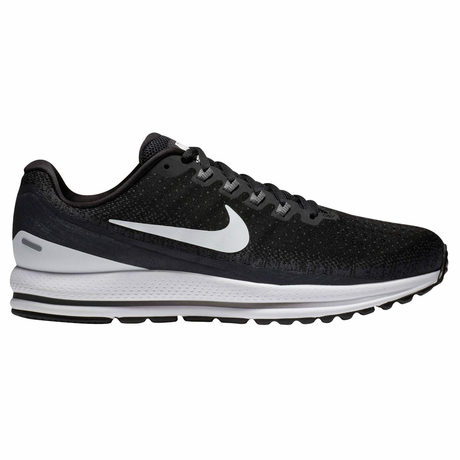 Nike Air Zoom Vomero 13 Men's nero  bianca   Anthracite 4284001  risparmiare sulla liquidazione