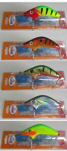 HALCO TREMBLER 70XS 3 colors