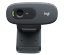 Logitech-C270-HD-Webcam-Web-Cam-Kamera-720p-Windows-PC-Mikrofon-30-fps-Camera Indexbild 1