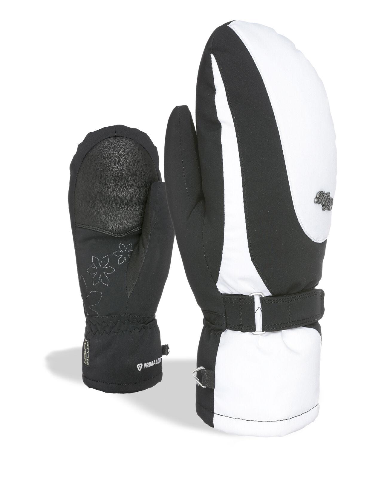 Level Handschuh Bliss Venus Mitt black wasserdicht atmungsaktiv