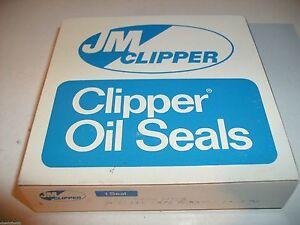 PARKER JM CLIPPER OIL SEAL 7036 H1L5 7036-RUP 2QTR15 NEW OLD STOCK IN PKG