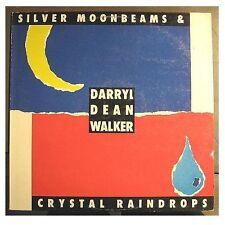 """DARYL DEAN WALKER """"SILVER MOONBEANS"""" - LP"""