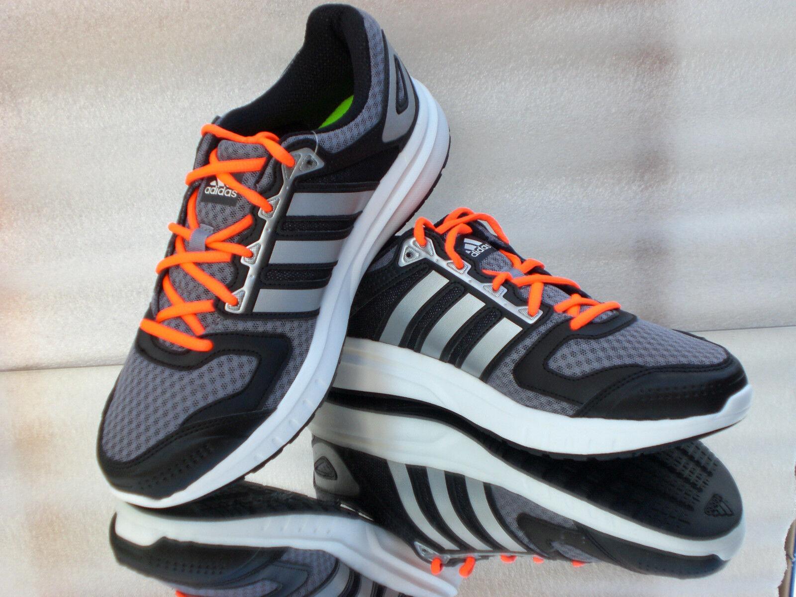 ADIDAS Galaxy M18659 Turn-Laufschuhe Sneaker grey core core core black Neu Gr  39-48 26ca46
