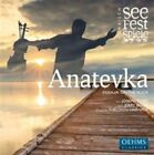 Anatevka (Fiddler on the Roof) (CD, Sep-2014, Oehms Classics)