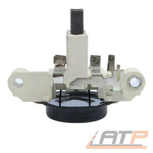 Régulateur Générateur Alternateur VW PASSAT 35i 1.9 TDI POLO 6k 9n 1.7 D 1.9 TDI