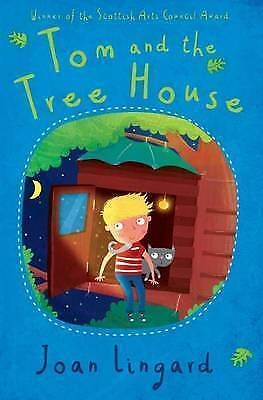 1 of 1 - Tom and the Tree House, Joan Lingard, New Book