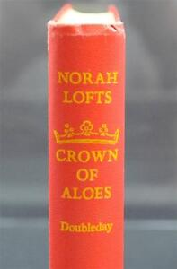CROWN OF ALOES