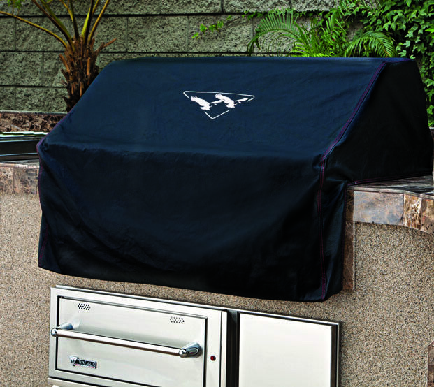 ecd7be9f898d Twin Eagles 36 quot  Pellet Grill Cover - Built In for sale online