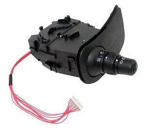 For Renault Kangoo Megane Steering Indicator Lights Rear Fog Horn Stalk Switch