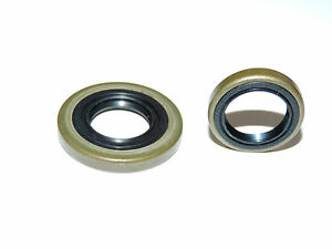 Cranksahft Oil Seal Oilseal For Stihl MS361 MS341 MS441 MS362 OEM 9640 003 1600