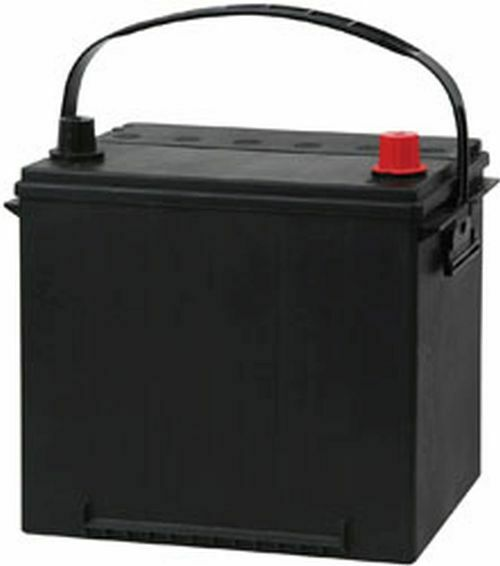 REPLACEMENT BATTERY FOR UNI-SELECT 35-675
