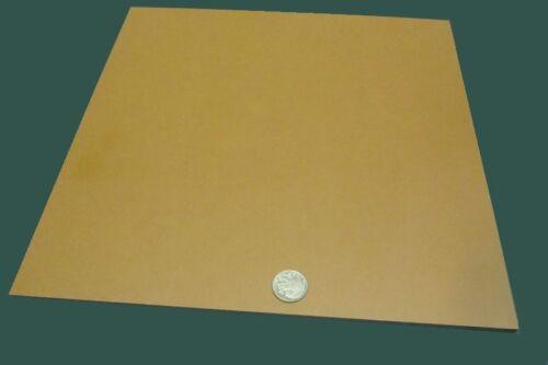 "x 12/"" x 12/"" Garolite Micarta Paper Phenolic XX Grade Sheet  .250/"" 1//4/"" 2 Unit"
