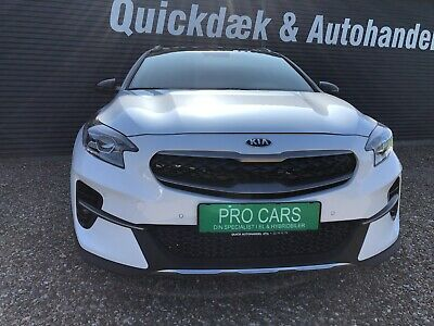 Annonce: Kia XCeed 1,6 PHEV Upgrade+ DCT - Pris 284.800 kr.