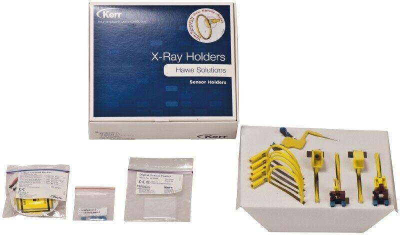 Kerr Hawe titulares de anillo sensor de rayos rayos rayos X posicionamiento preciso imagen digital directa d117a2