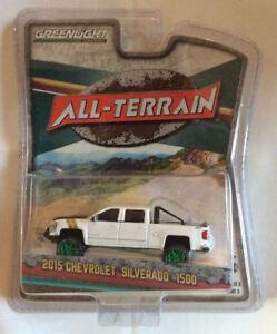 2015 Chevrolet Silverado 1500 Greenlight All-Terrain Series 5