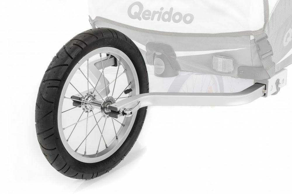 Qeridoo Jogger Wheel from 2017