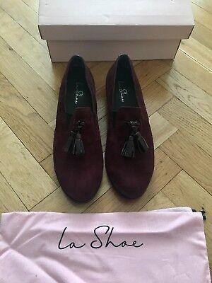 La Shoe Hallux