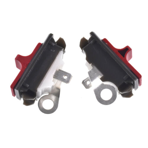 2PCS On Off Stop Switch For Husqvarna 137 142 36 41 42 136 50 51 55 61 Quality