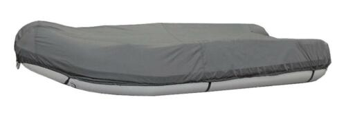 """Inflatable Dinghies Boat Cover Trailerable 10/'5/"""" to 11/'4/"""" Max 66/"""" Beam US Made"""