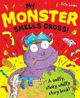 My Monster Smells Gross by Bonnier Books Ltd (Paperback, 2015)