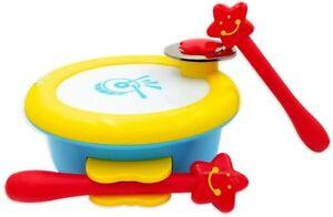 Kids Drum Set Baby Boy Toys Development, Take Along Tunes Kid Learning Toys