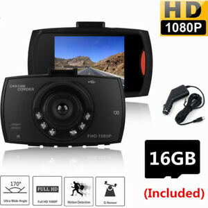 2-4-034-LCD-Camera-HD-1080P-Car-DVR-Video-Dash-Cam-Recorder-G-Sensor-With-SD-Card