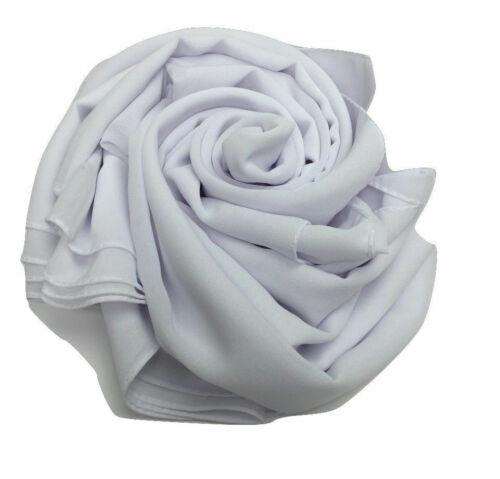 Chiffon Scarf Hijab Buy 4 Get 1 Free Premium Quality Elegant Sarong Shawl Wraps