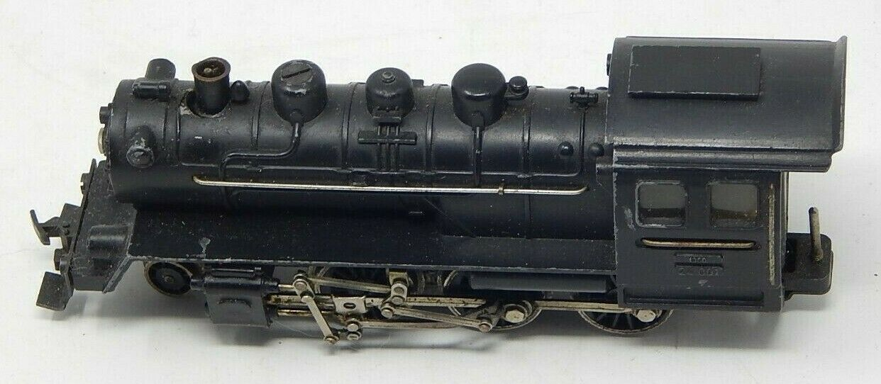 Vintage Fleishuomon 1350 24 001 Ssquadra Locomotive West Geruomoy R20409