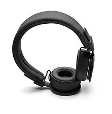 Urbanears Plattan ADV Wireless On-Ear Bluetooth Headphones, Black BRAND NEW