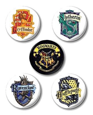 7 OF EACH 4 HARRY POTTER HOUSES