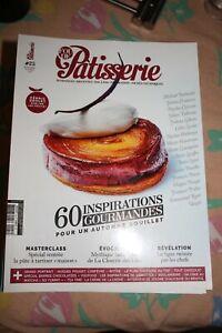 Rare et introuvable Revue N° 25 FOU DE PATISSERIE /!\ Attention Collector/!\