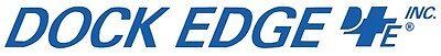 "New Braided Polypropylene Fender Line dock Edge 91-576-f 3//8/"" x 8/' Black"